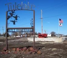 Tulelake - Built by Veterans
